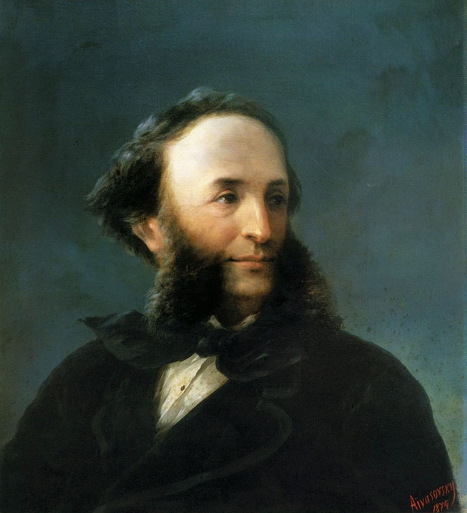 1 self-portrait-1874